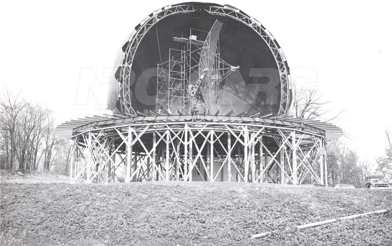 Radome Construction 015