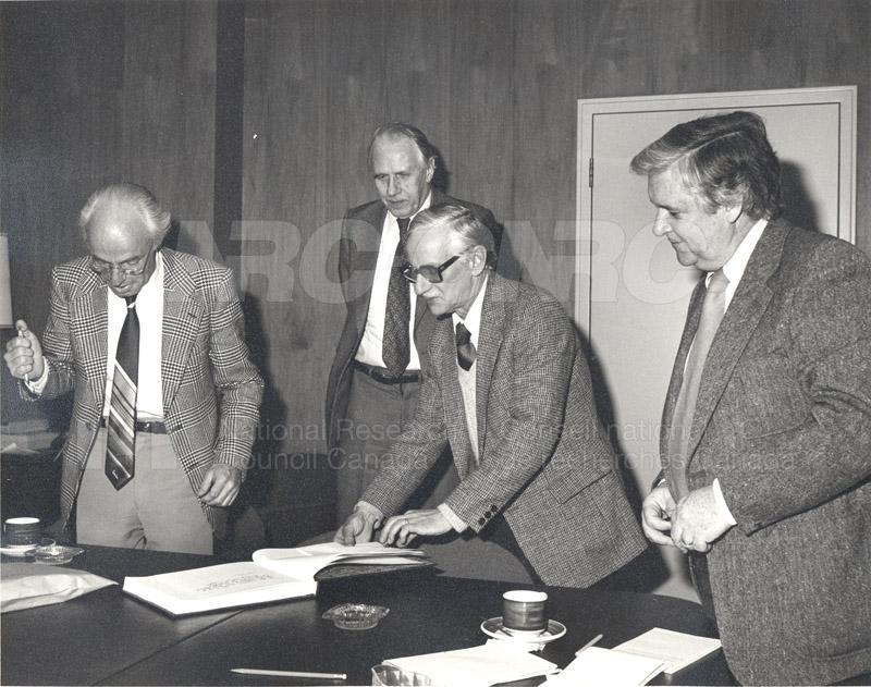 Sweden Ambassador March 5 1982 004