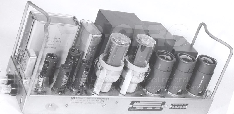 AN-MPQ-501 Plates (1957 Cal Prototype) 036