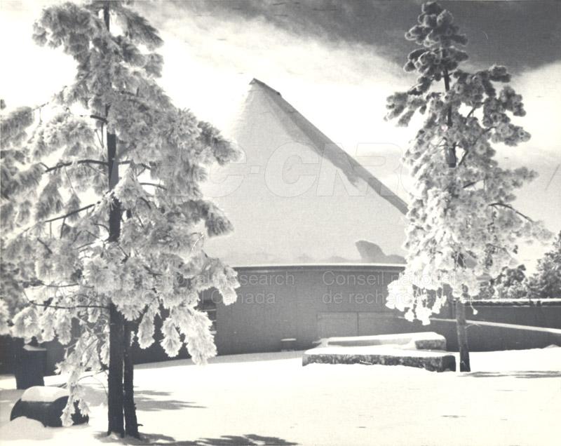 Observatory 010