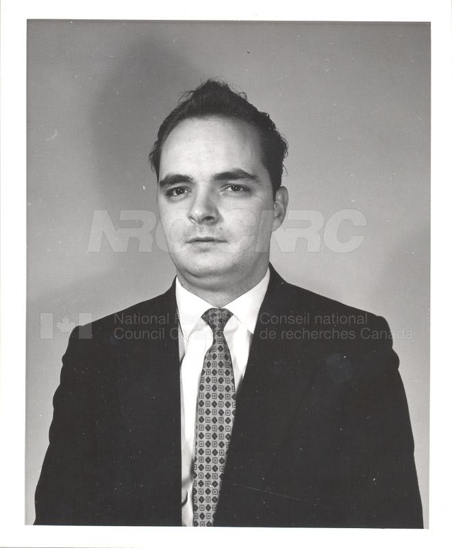 Post Doctorate Fellow- 1959 050