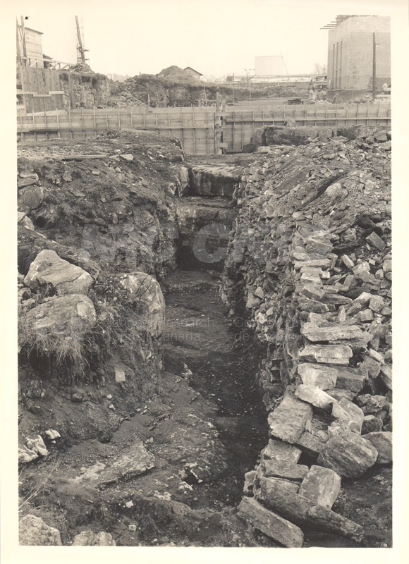 Construction and other Photos 1929-1937 311