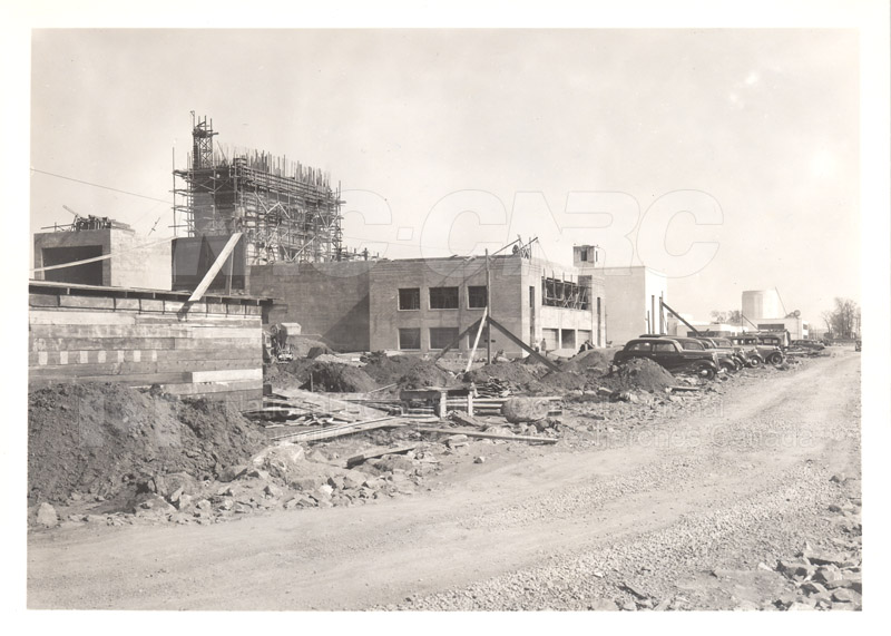 Construction Photographs 160