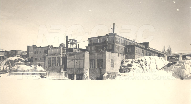 Edwards Mill- NRC Annex pt.1