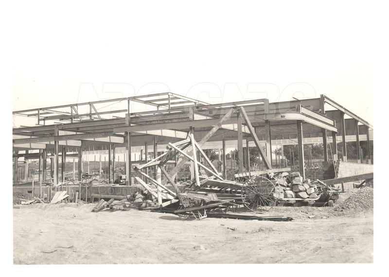 Construction and other Photos 1929-1937 201