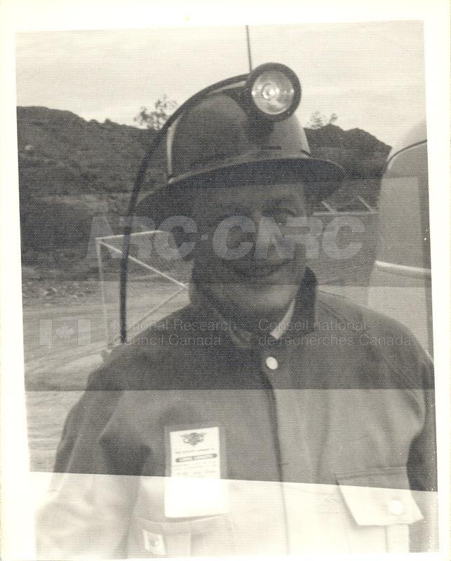 NRC Council Visit to North 1956 008