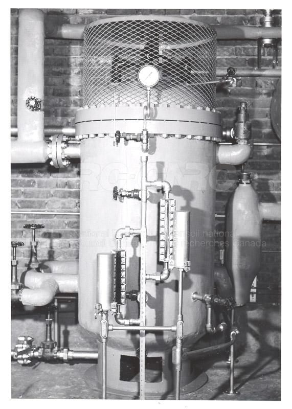 Rideau Falls Power Plant 1959 002