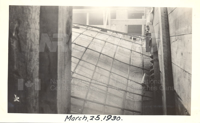 Sussex St. and John St. Labs- Album 2-Wind Tunnel March 25 1930 008