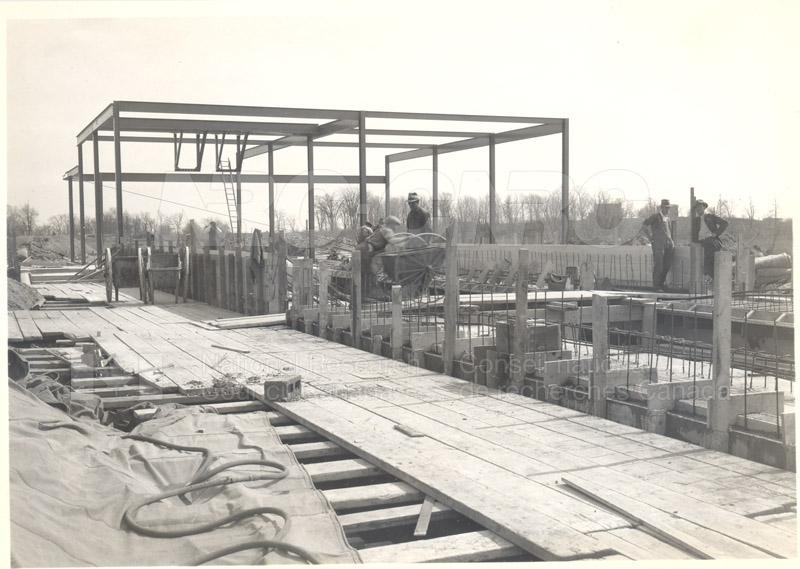 Construction Photographs 140