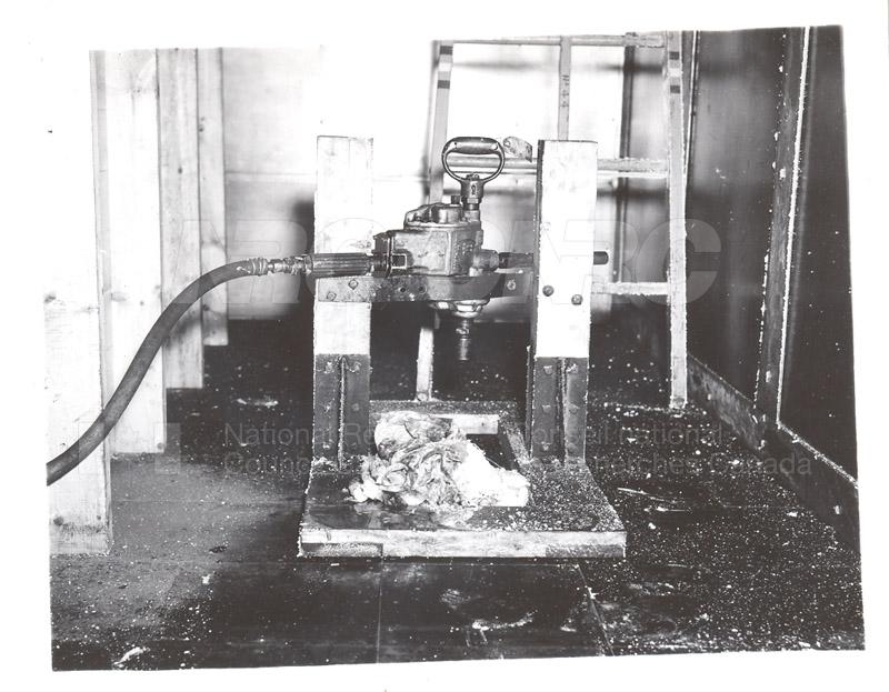 Pneumatic Tools and Air Compressor 001