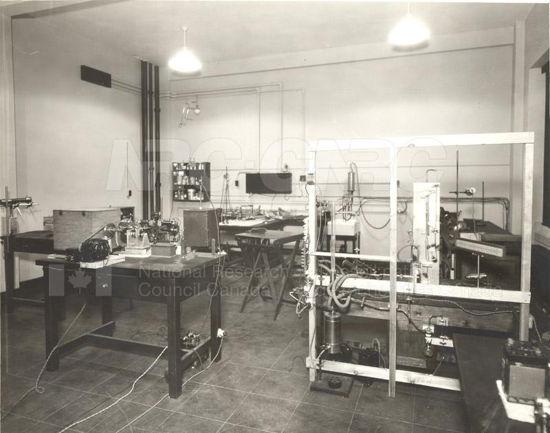 KK-62 Metrology Lab