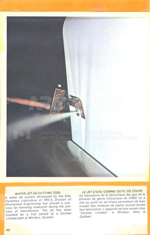 Brochure ME#1 82-06-027