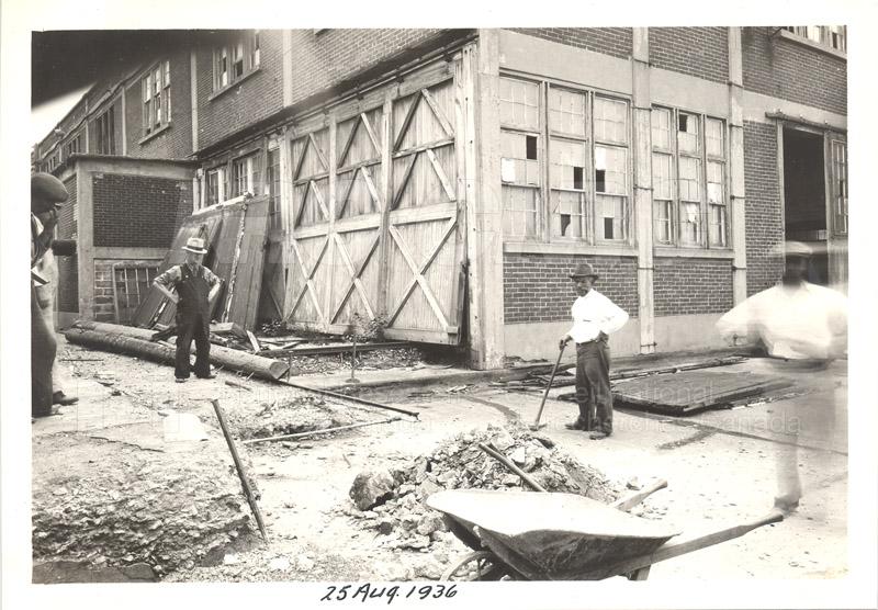Album 5 Hydraulic Building Aug. 25 1936 003