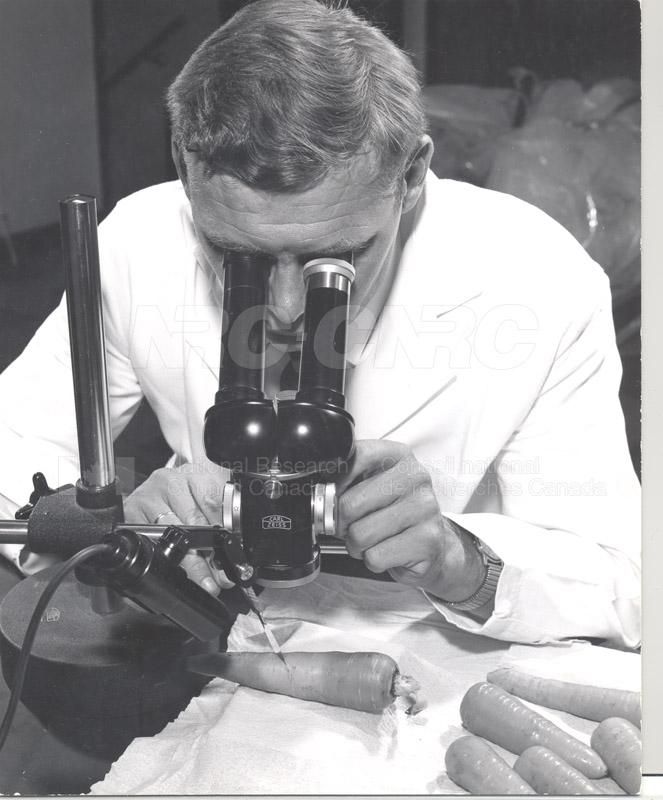 Food Technology- B. Vandenburg 1965