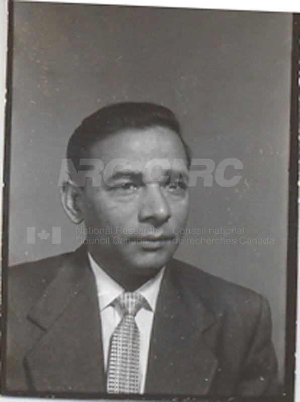 Post Doctorate Fellow- 1959 054