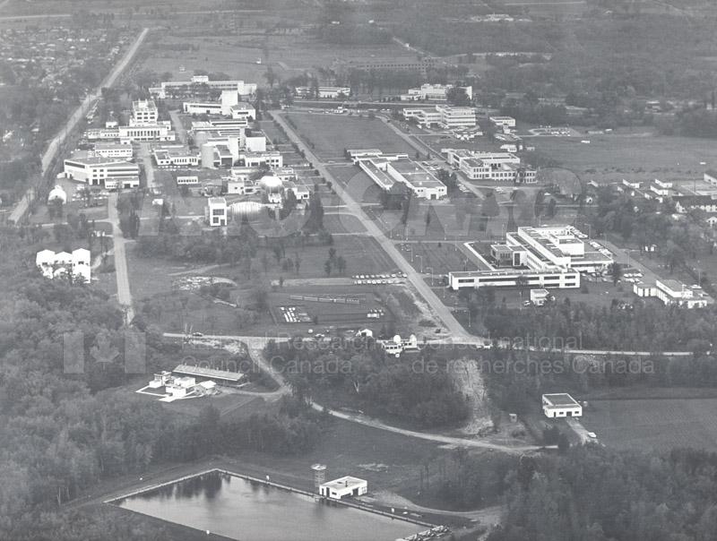 Montreal Road Campus Aerial View n.d. 002