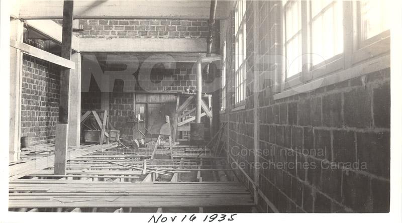 Album 5 Hydraulic Building Nov. 16 1935 004