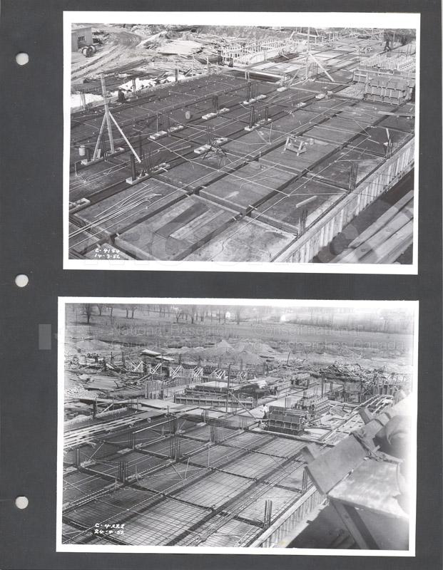 Misc. M-50 Construction 1952 003