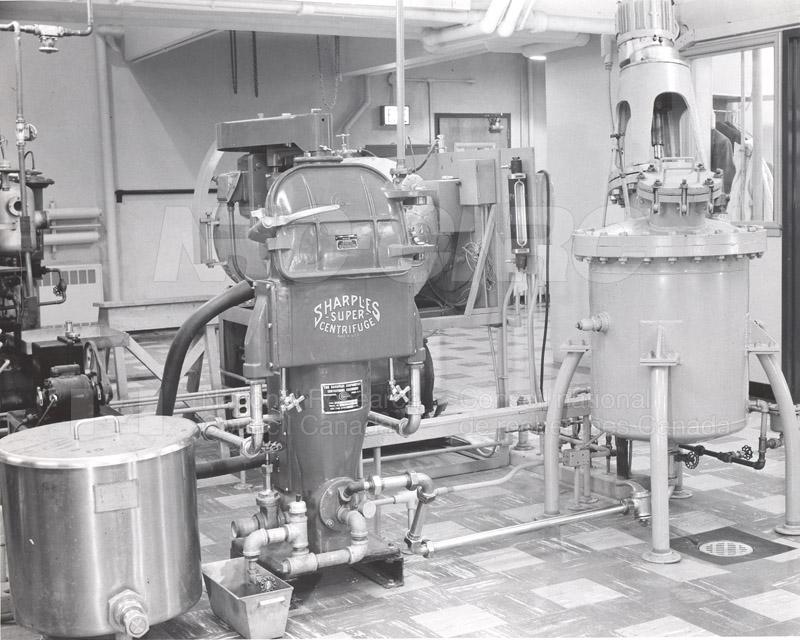 Dairy Lab