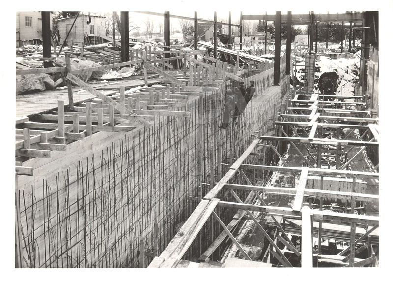 Construction and other Photos 1929-1937 129