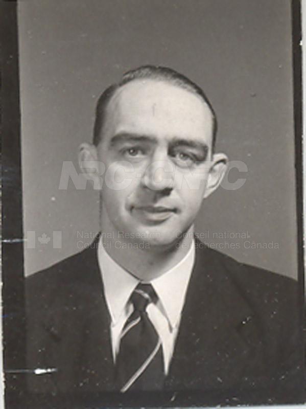 Post Doctorate Fellow- 1959 040