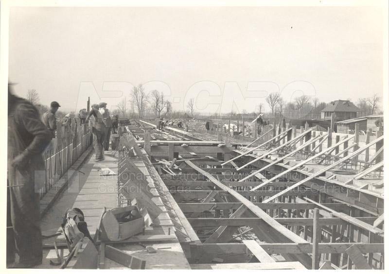 Construction Photographs 143