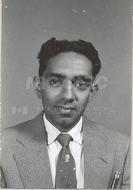 Photographs of Postdoctorate Issue 1957 040