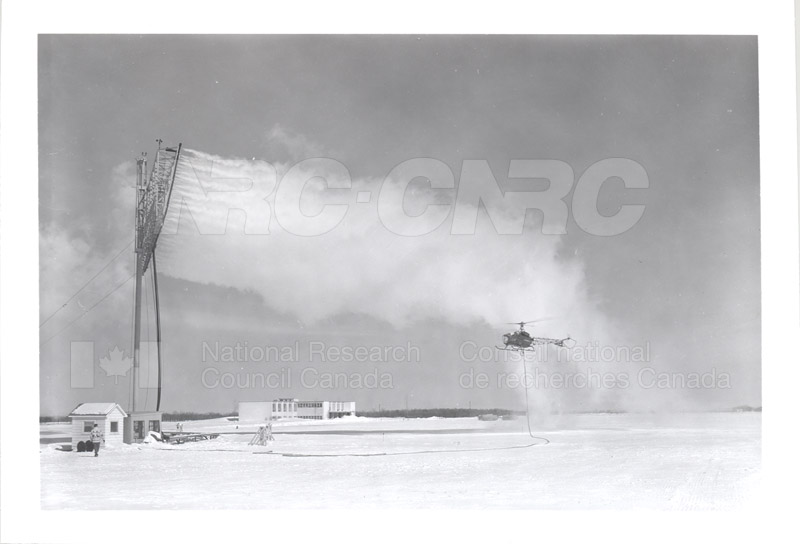 Helicopter De-icing 003