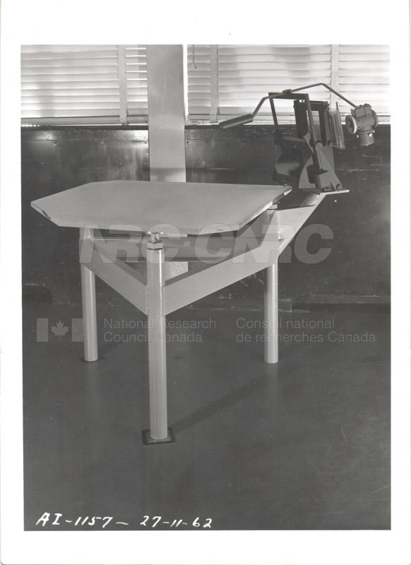 Hydraulics Laboratory Equipment 002