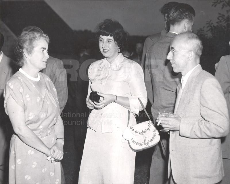 Chemistry of Natural Products- 4th Summer Seminar U. of New Brunswick 1952