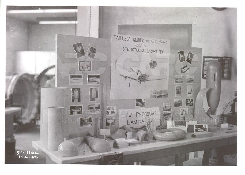 NRC Open House- Montreal Road Labs June 1 1950 Folder 2 008