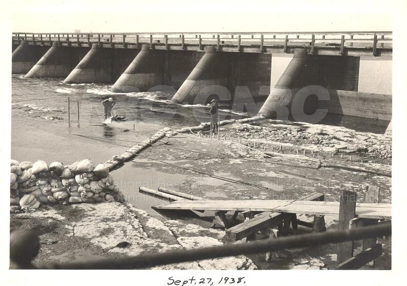 Album 8 Hydro Plant-Book 1 Sept. 27 1938 001