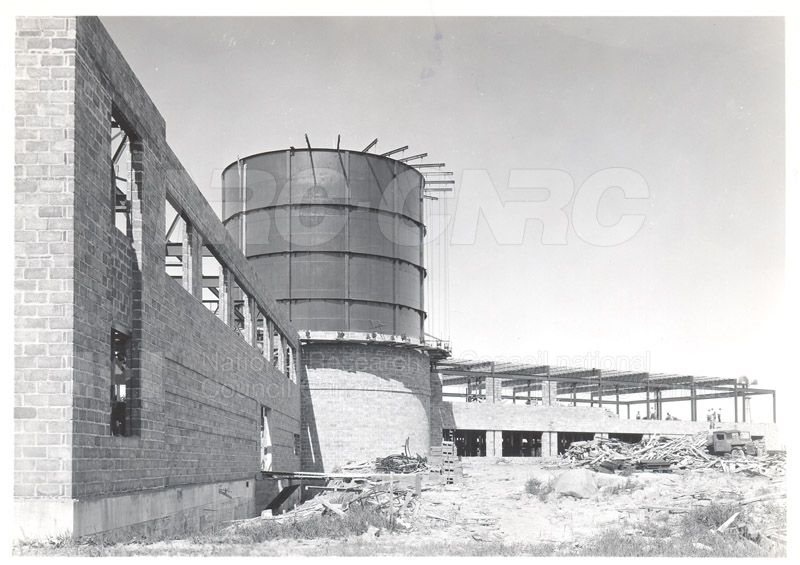 Construction and other Photos 1929-1937 155