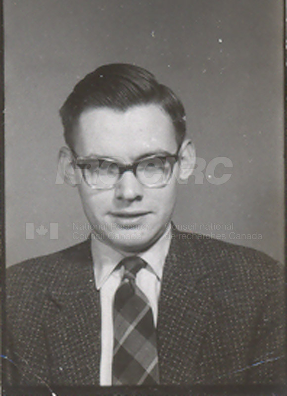 Post Doctorate Fellow- 1959 070