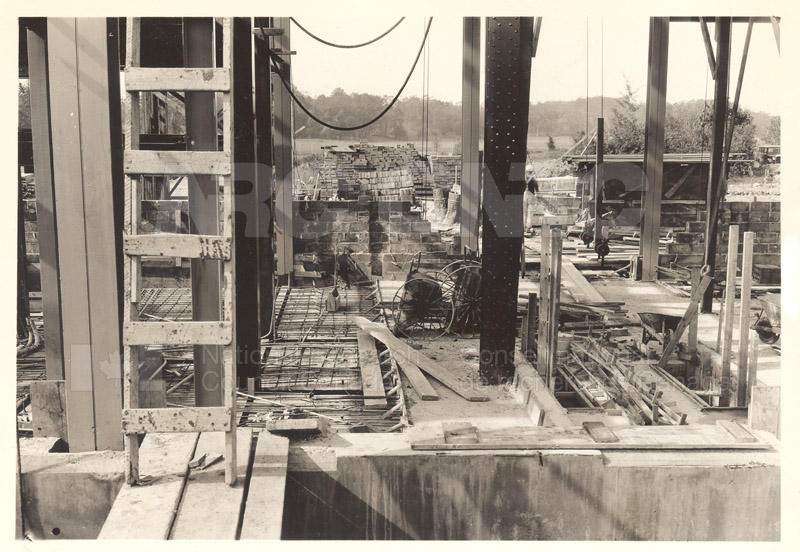 Construction and other Photos 1929-1937 202