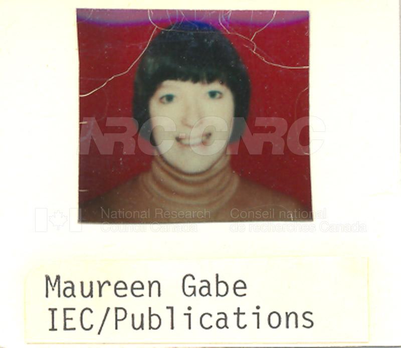 Security Badge Photos- Various Institutes 022