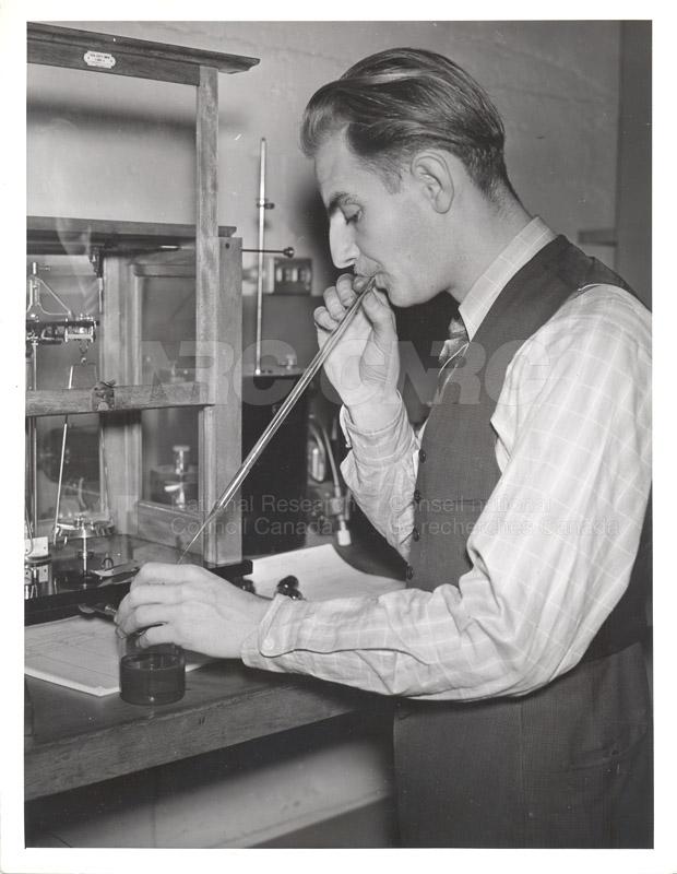 Division of Organic Chemistry Lab 002