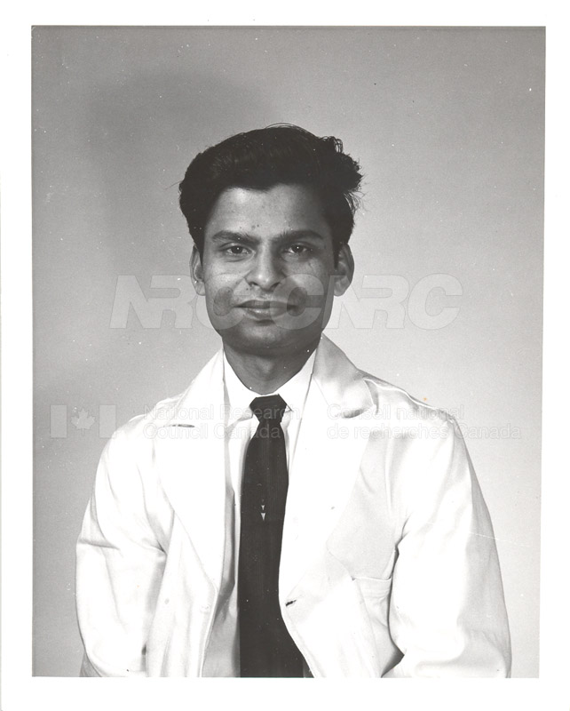 Post Doctorate Fellow- 1959 048