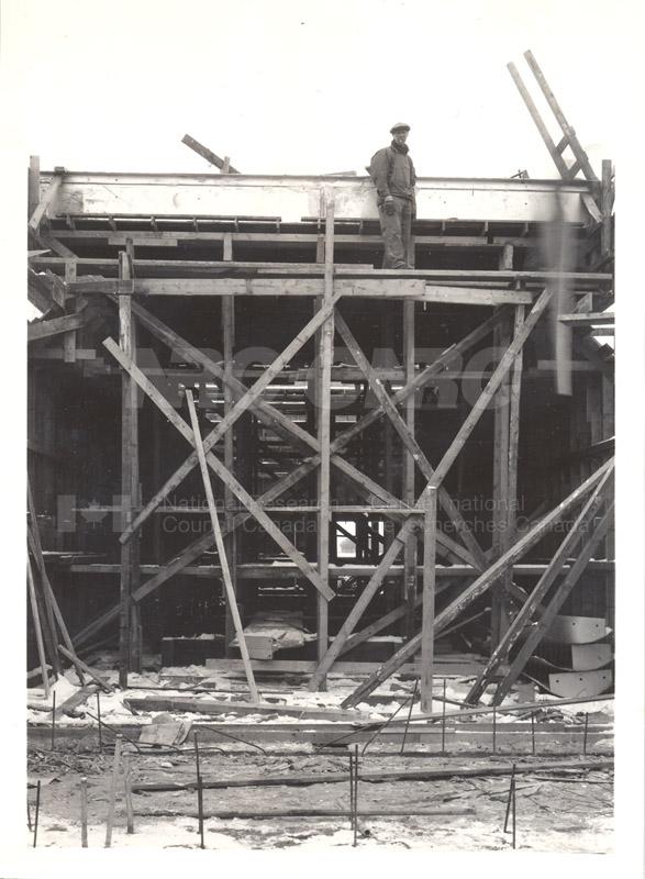 Construction Photographs 055