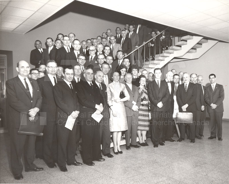 Photogrammetry Conference April 1963