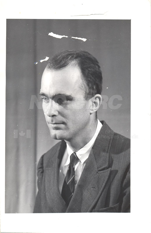 Post Doctorate Fellows 1953 036
