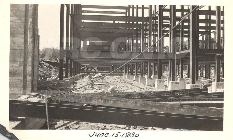 Sussex St. and John St. Labs- Album 1-Main Building June 15 1930 005
