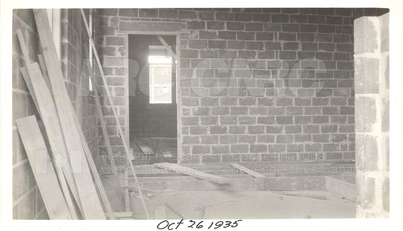 Album 5 Hydraulic Building Oct. 26 1935 002