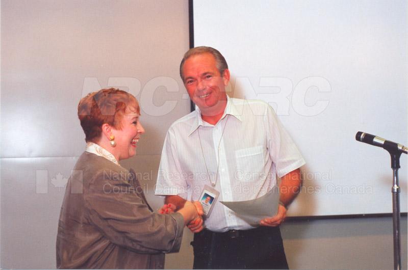 CISTI Awards 1997-1998 002