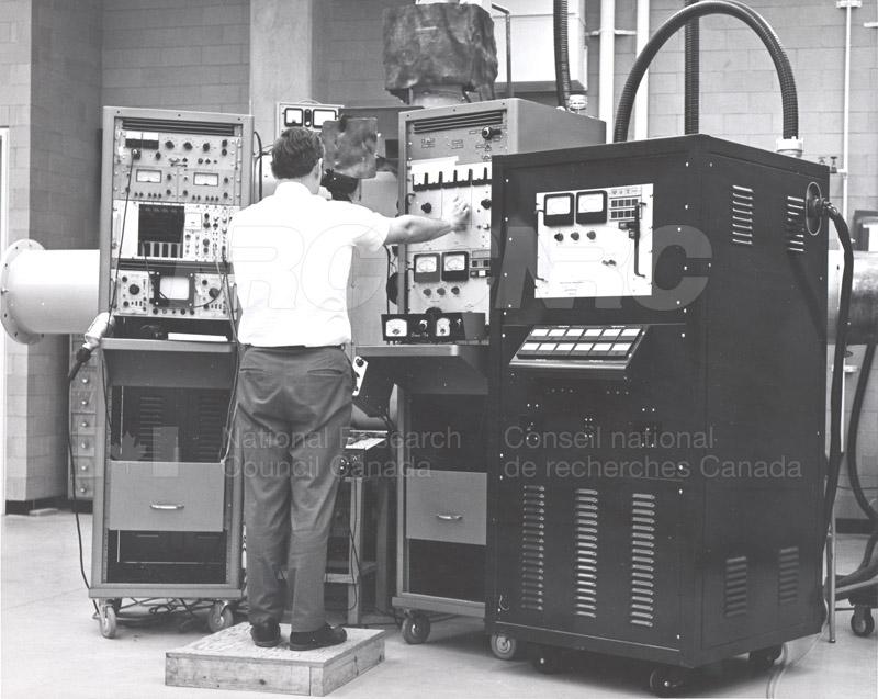 Memorial Univ. NFLD c.1970 010