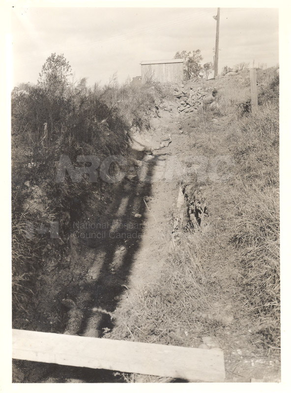 Construction and other Photos 1929-1937 281