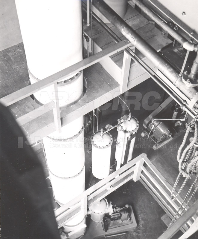 Distillation Columns- Pilot Plant