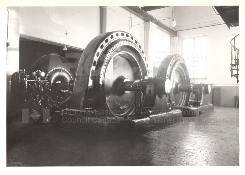 Apparatus Built by Shops - Sussex Dr. 1931-1932 007