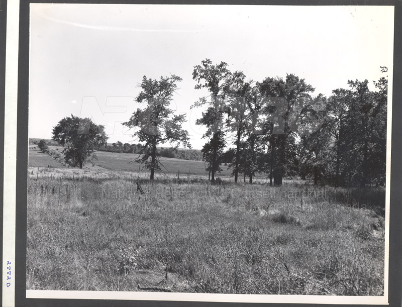 Administration Building Construction 1950s 032