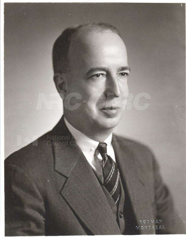 Shawinigan Staff 1951 002